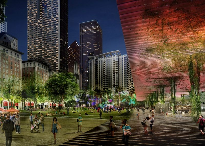 2016 Was a Year for Ambitious Public Space Redesigns u2013 Next City