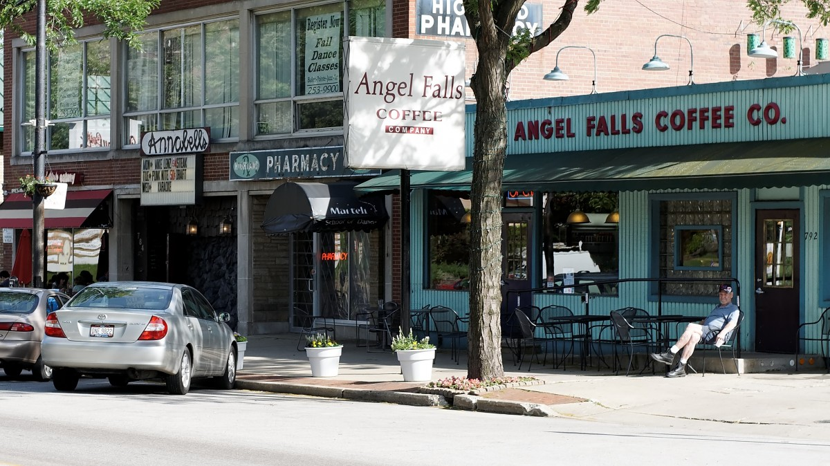 Highland Square Akron >> Akron Can Still Be a Model of Economic Recovery – Next City
