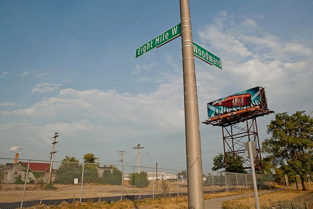 Can detroit s suburbs help bail it out and other for Motor city pawn shop on 8 mile