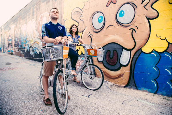 Bikes Kansas City Kansas City Tries Crowdfunding
