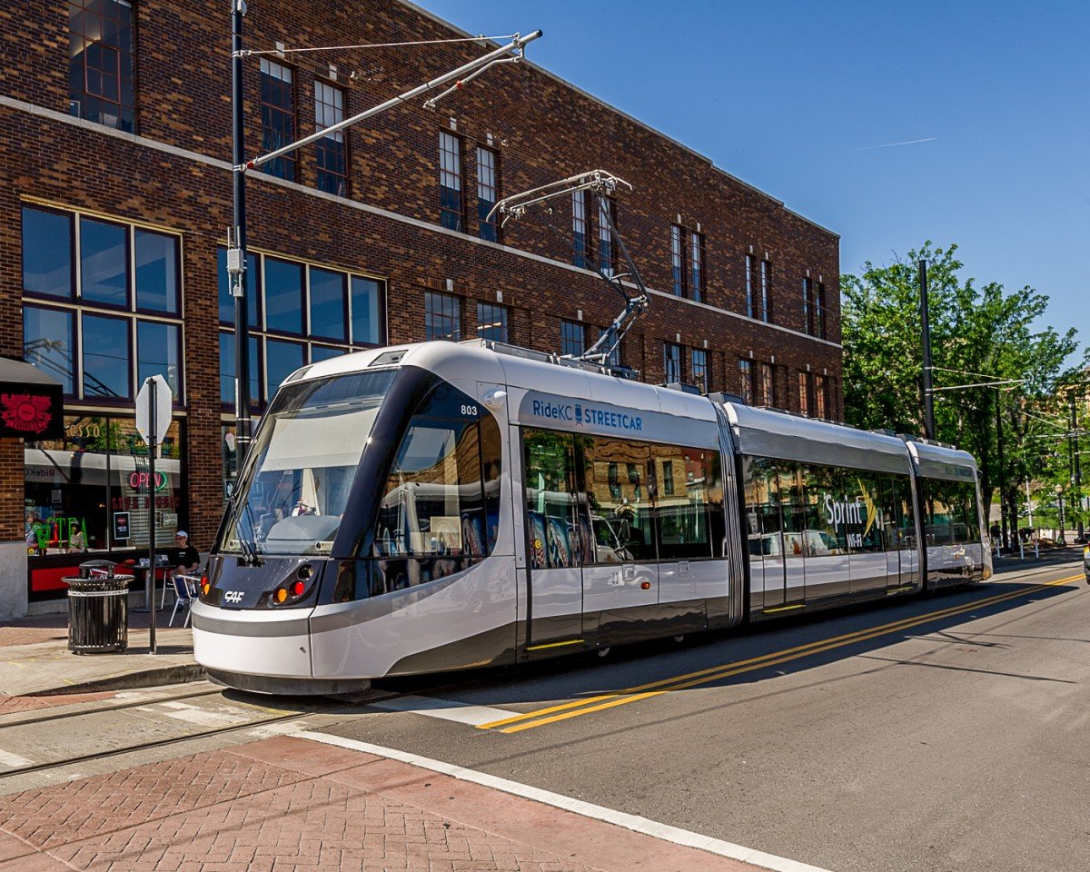 Kansas City Considers Doing Away With Transit Fares Citywide Next City
