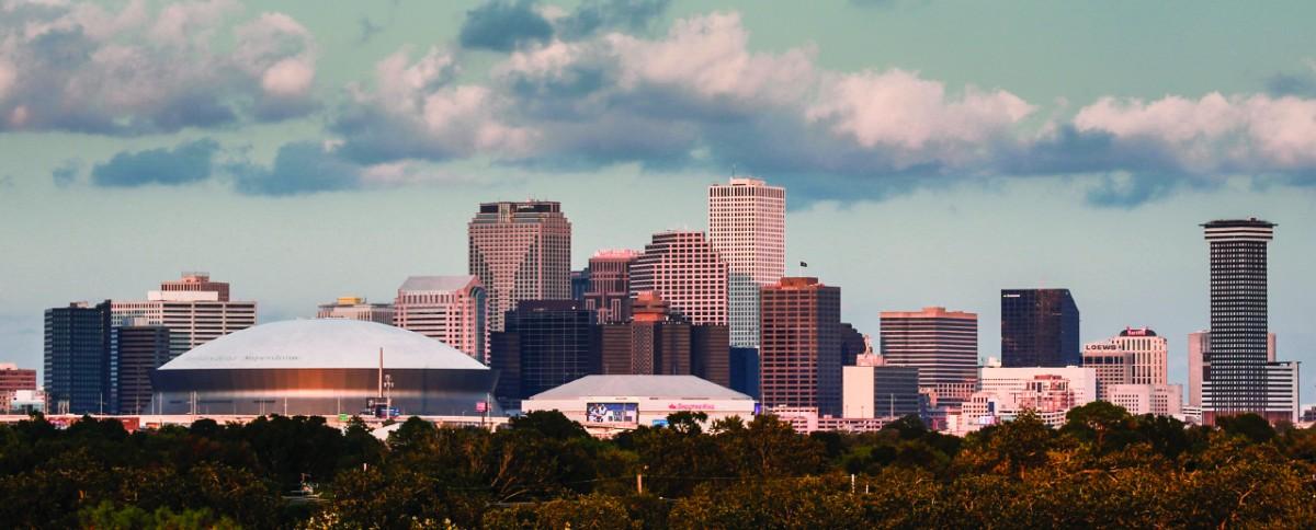 New Orleans Is Next City's 2018 Vanguard City