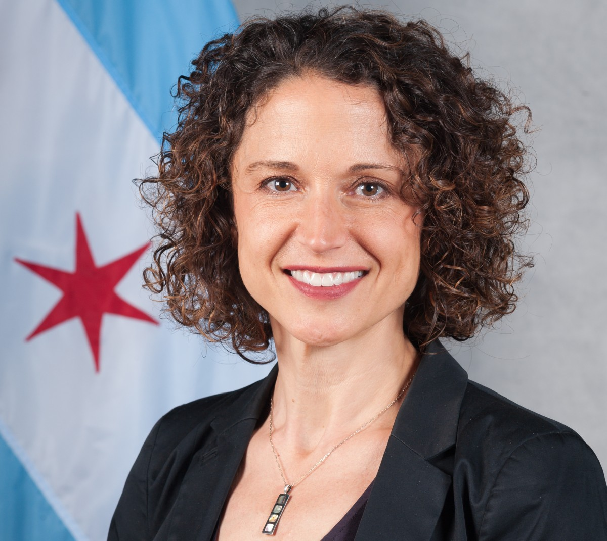 Chicago's New Housing Commissioner Brings a Racial Equity Lens to Planning and Policy