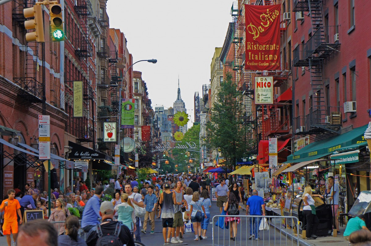 For a Day, Speed Limit in Lower Manhattan Will Be 5 MPH