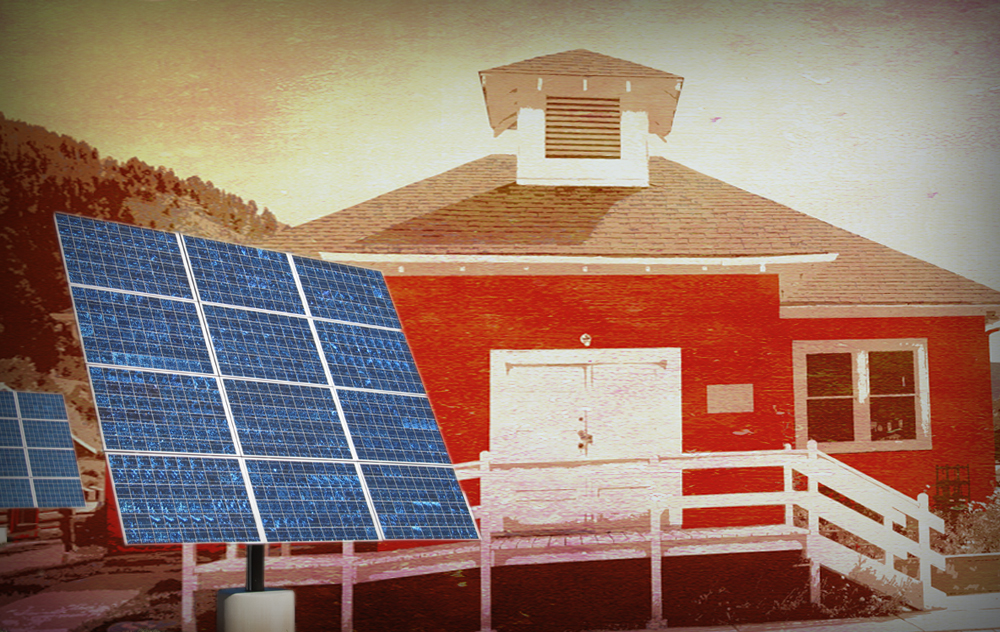 Op Ed School Solar Power Project Saving Millions And
