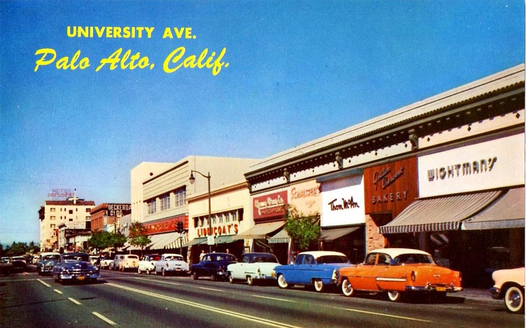 Nimby Palo Alto Rejects Senior Housing Complex Next City