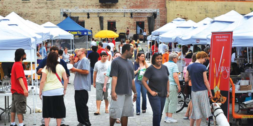 Millennials Have Overrun Philadelphia Next City