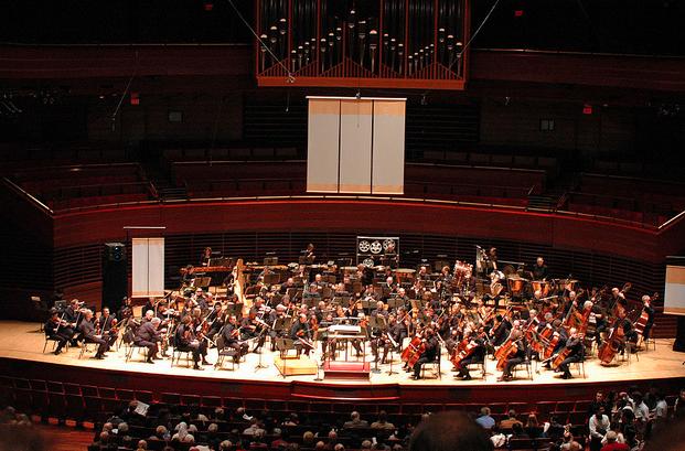 wikipedia philadelphia orchestra bankruptcy