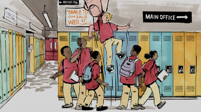 Op-Ed: Aim for Diverse Schools, But Don't Leave it Up to Charters ...