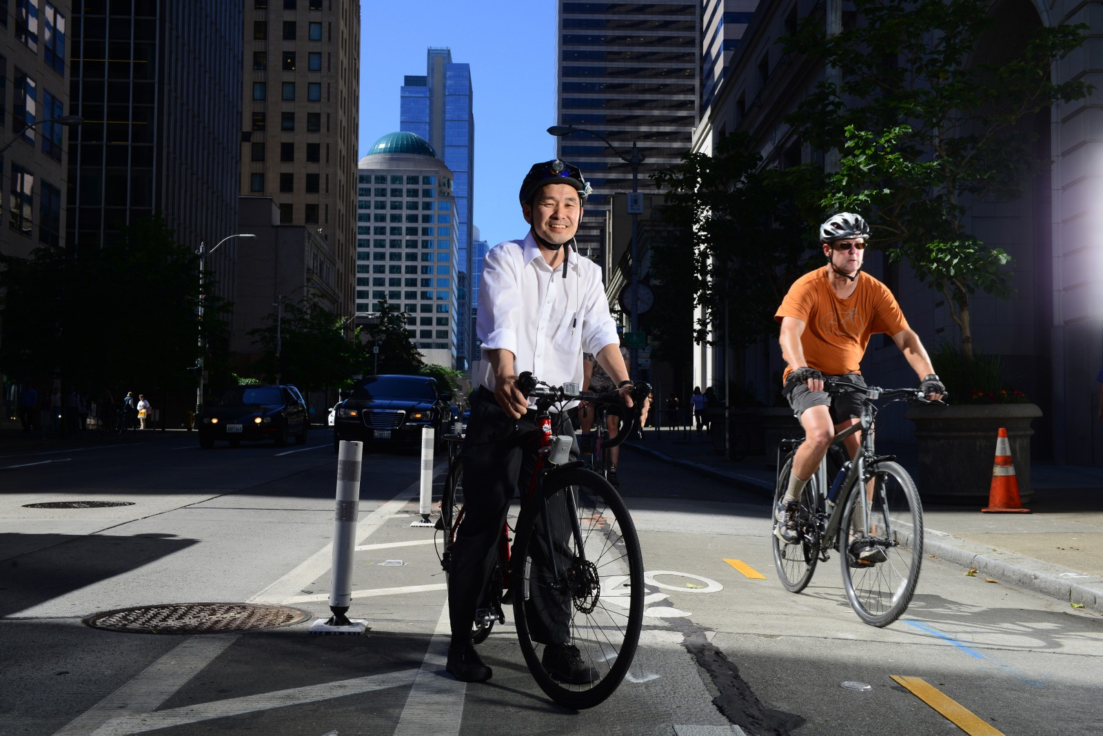 Streets Experiments Made This City Engineer a Celebrity Bureaucrat