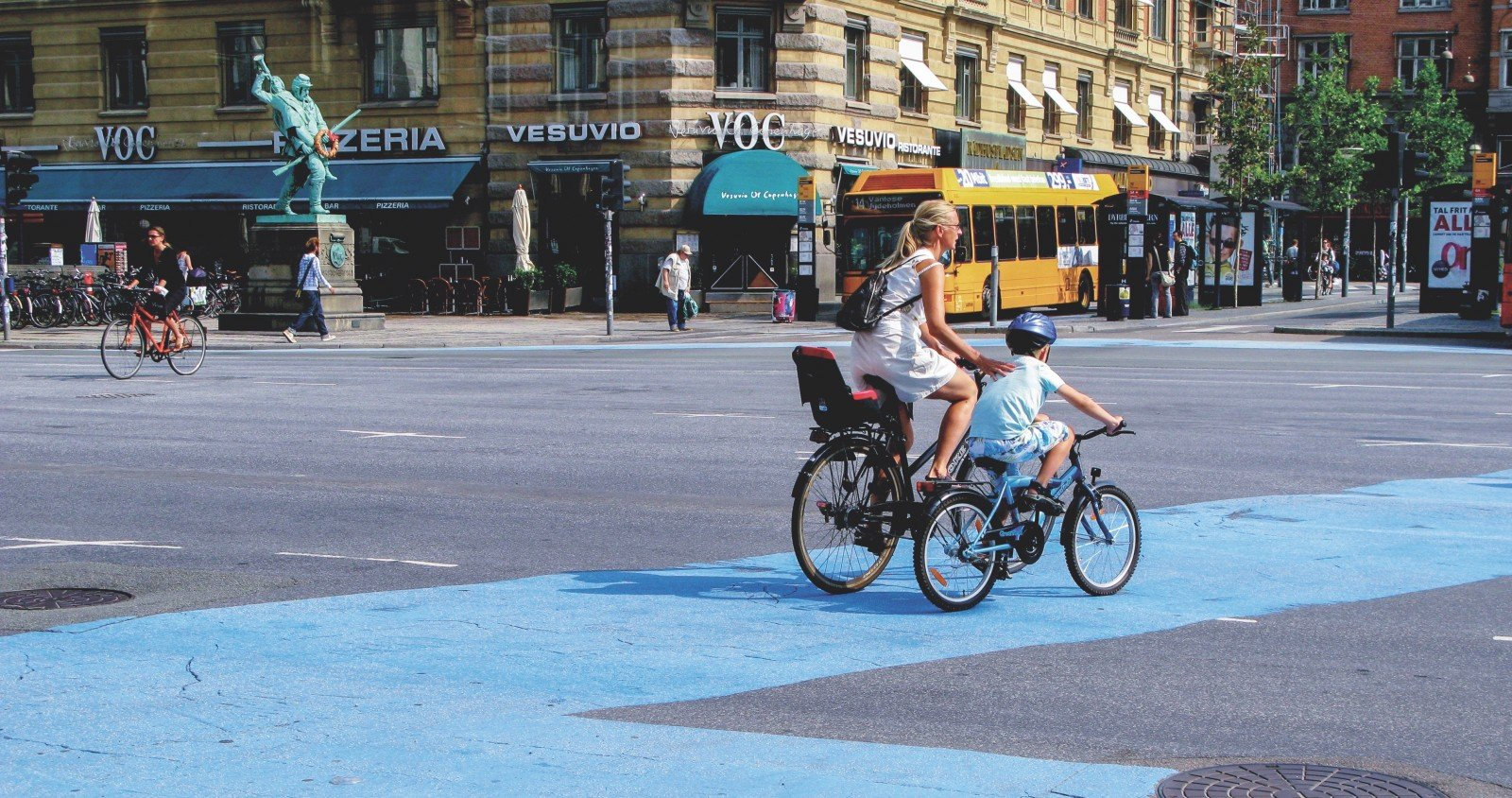 Bicycle Urbanism by Design – Next City