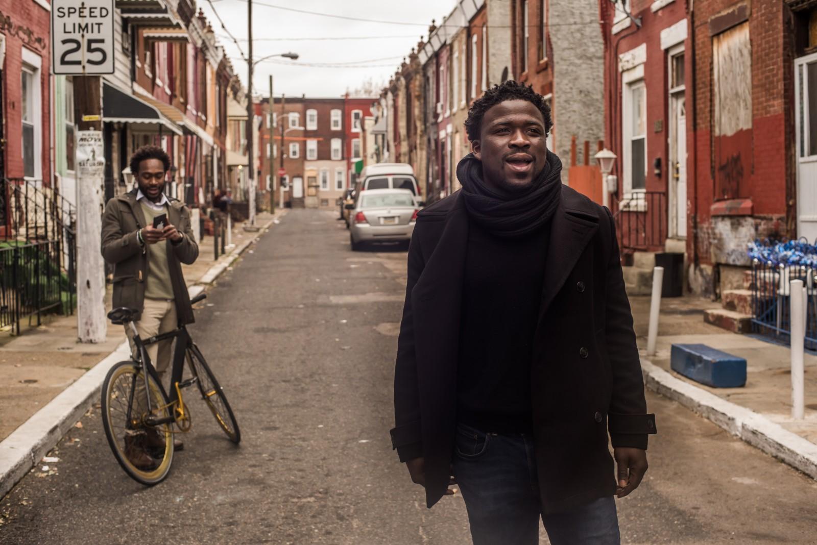 How Redlining Segregated Philadelphia Next City