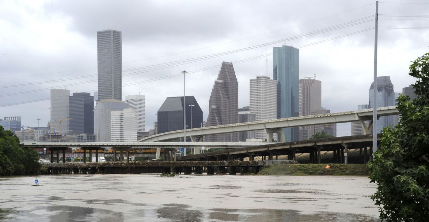 what if houston fell in love with planning next city