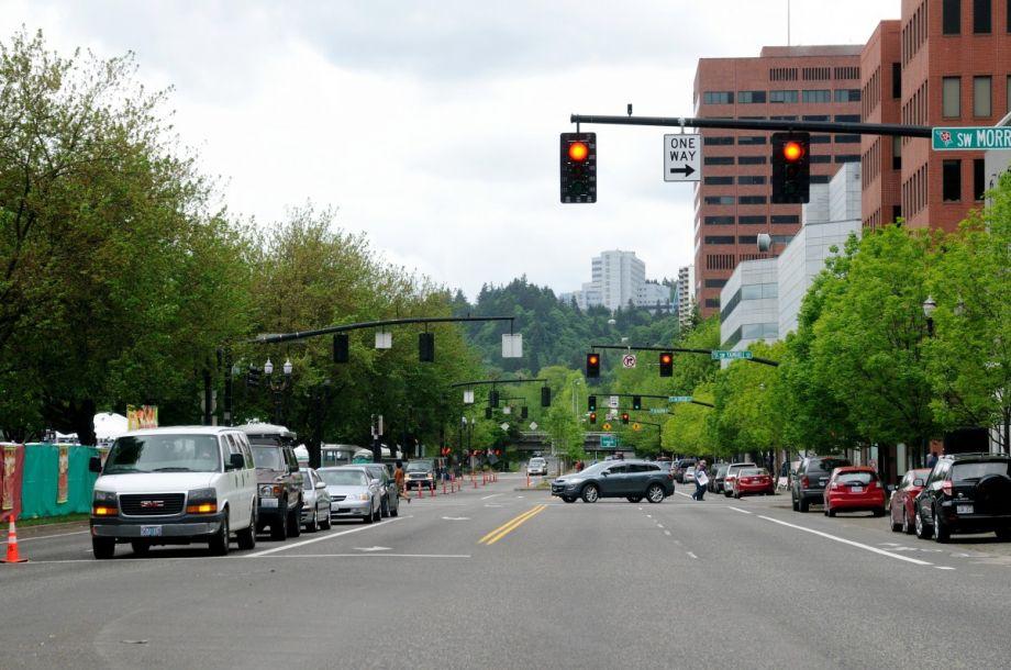 Portland Deploys Data-Tracking Traffic Sensors to Save Lives – Next City