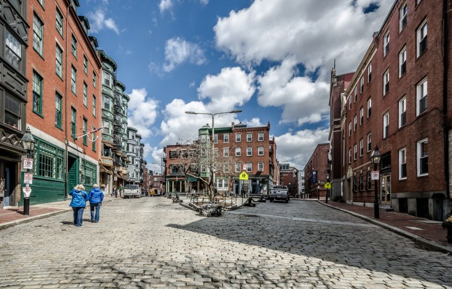 What Jane Jacobs Missed About Boston's North End