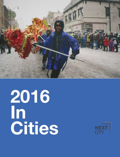 2016 In Cities