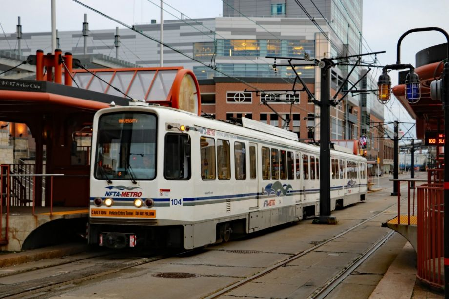 Buffalo Argues It Deserves Light Rail Funding — And Gets It – Next City