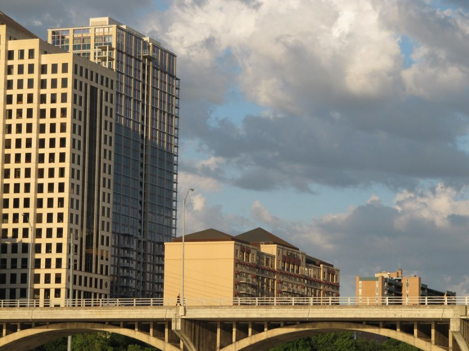 Austin Housing Authority Buys Private Apartments to Rent to