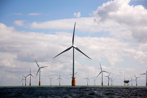 Another Setback for Proposed Atlantic City Wind Farm – Next City