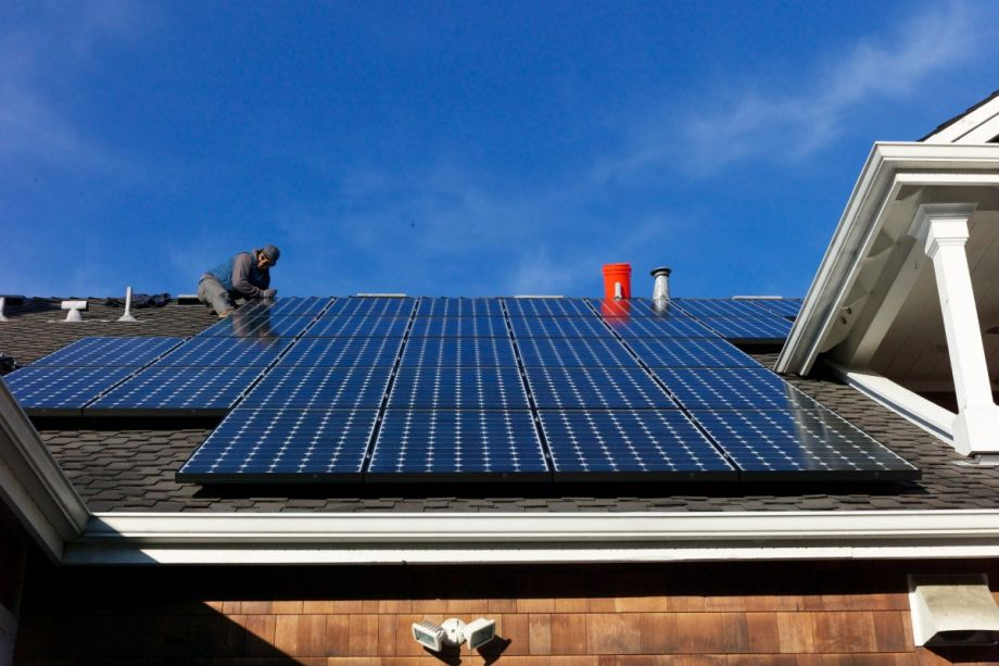 San Francisco Is Requiring Solar Panels On All New
