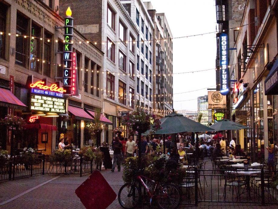 Crafting Corridors: Reinventing the Urban Street – Next City