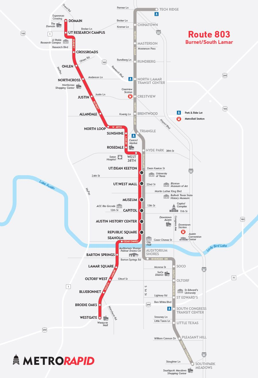With Another LightRail Fail Whats In Store For Austin Public - Austin metro area map