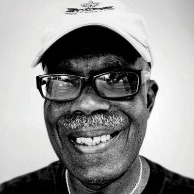 AFTS portraits Larry Williams 400 400 80