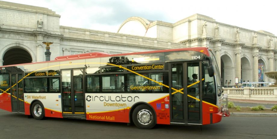 d c metro is done with problem plagued circulator bus system next
