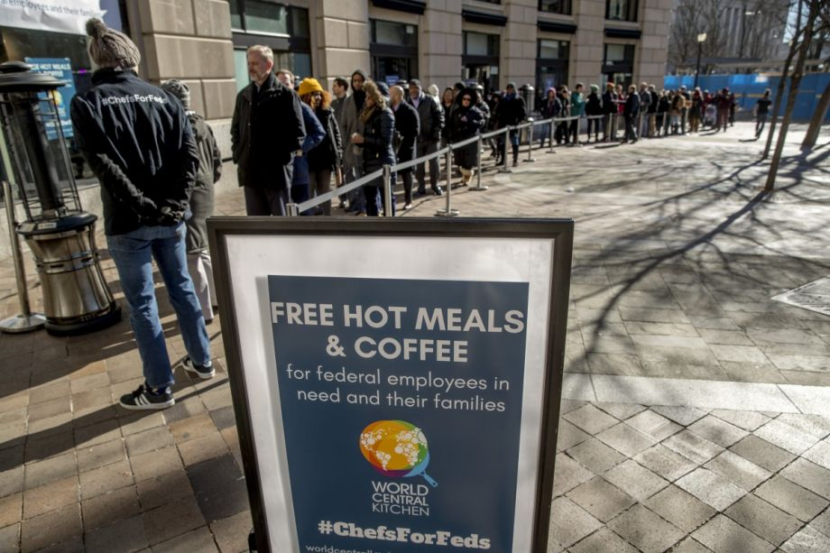 How The Shutdown Is Affecting Housing Food Stamps And More