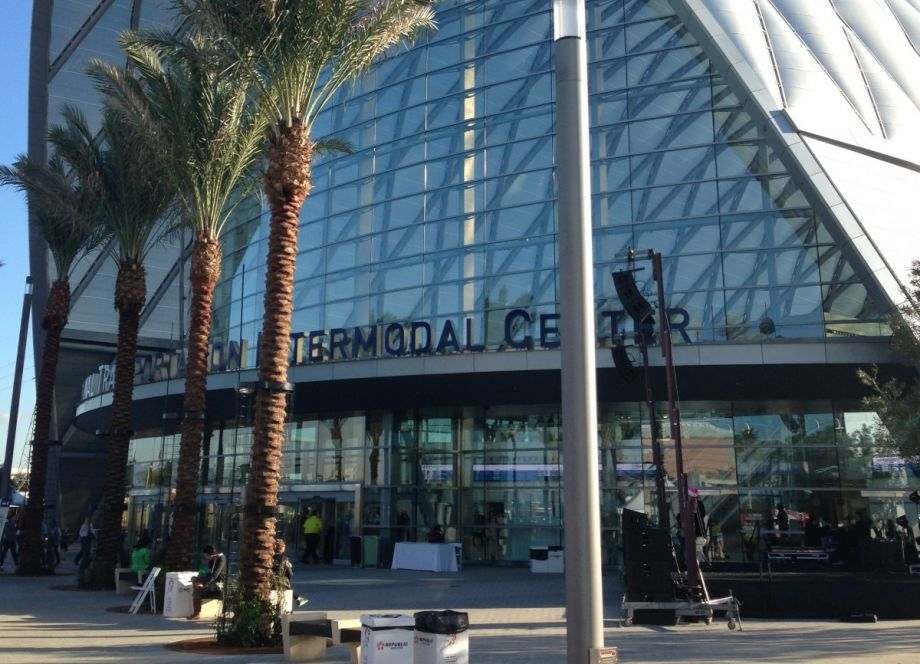 Are Intermodal Hubs Fancy Capital Projects or Anchors for