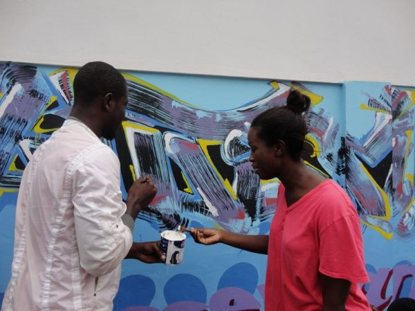 Festival Aims to Prove Art Can Directly Benefit a City's