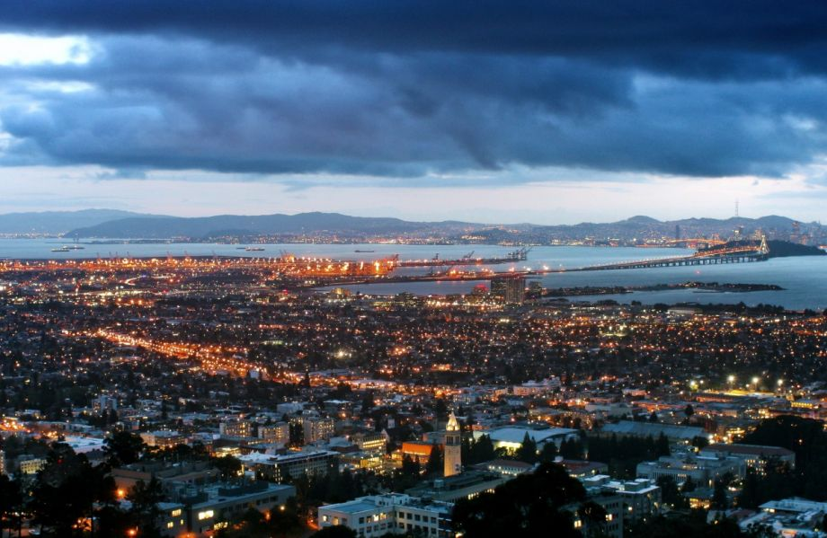 berkeley is turning to the blockchain for city funding next city