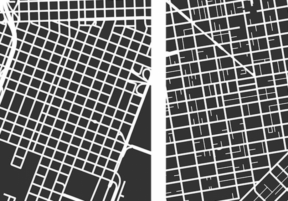 Compare City Grids With This Street Network Tool Next City
