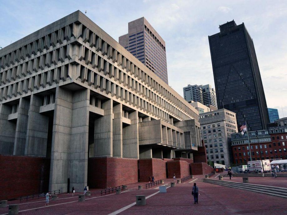 Boston City Hall Photo By Jordaneightyseven Via Flickr Cc Sa 2 0