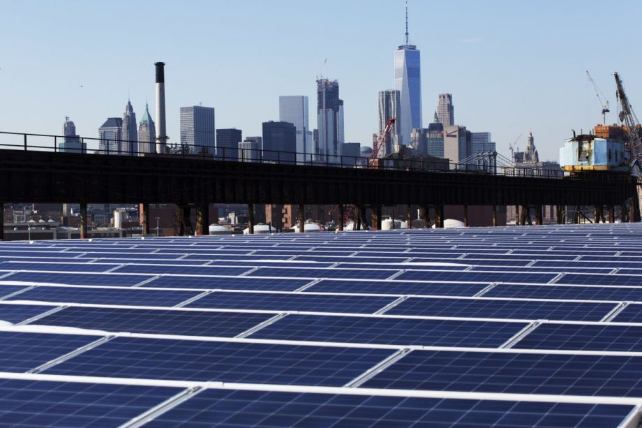 Harnessing the Sun to Power Equitable Development in NYC