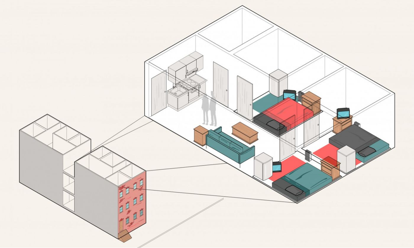 the 80 a week 60 square foot housing solution that u0027s also