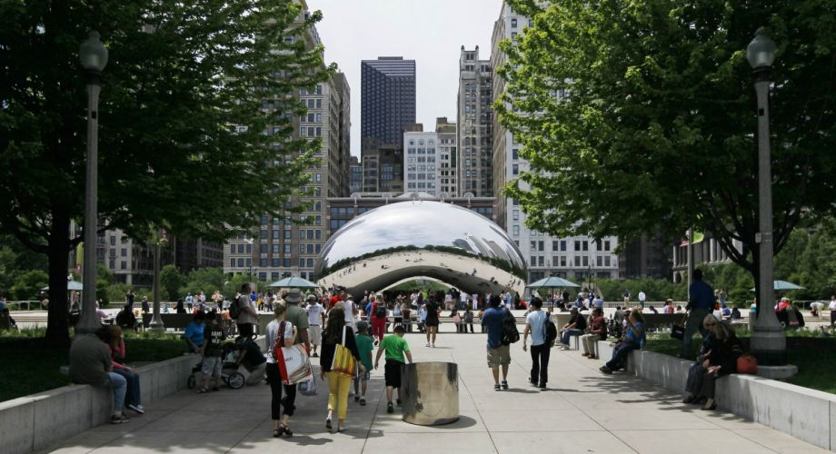 tensions arise over chicago bean lookalike next city