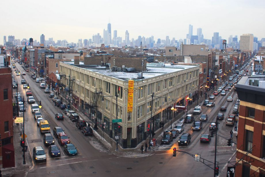 Apartments In Wicker Park And Bucktown
