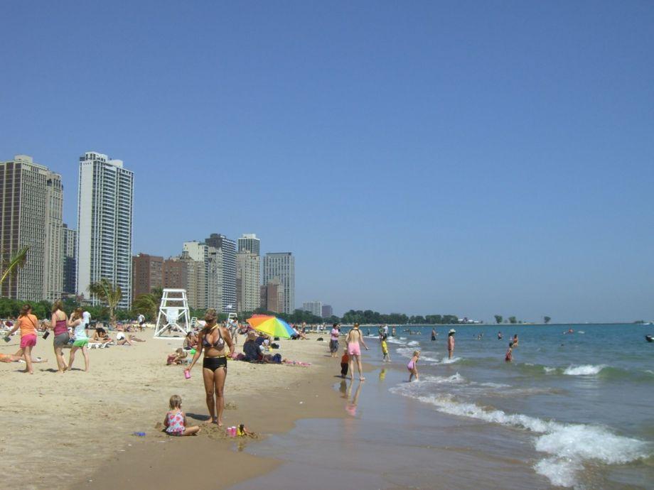 Chicago beaches Nude Photos 34