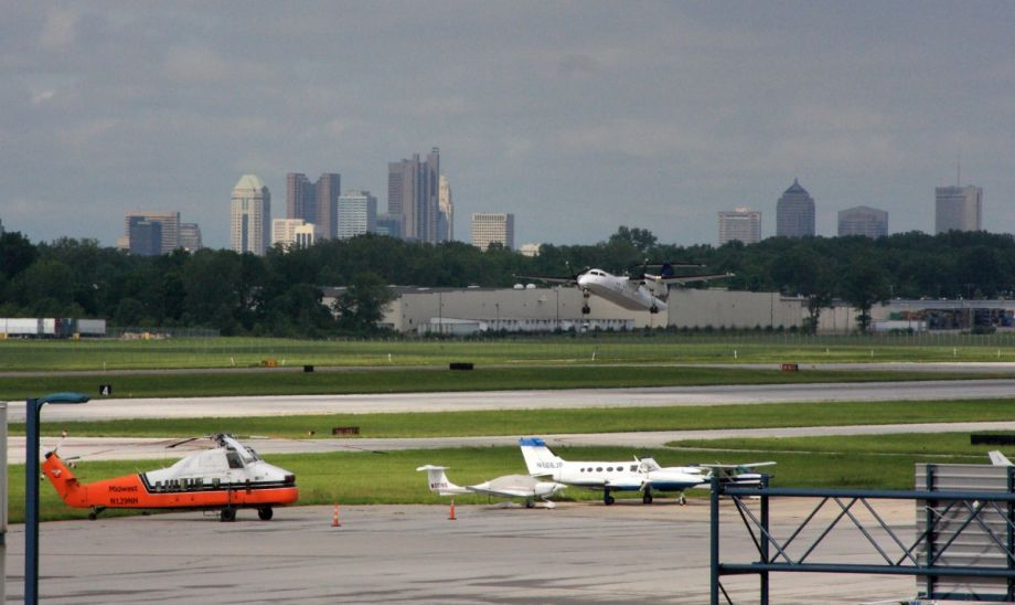 What S Behind Your Airport S New Nonstop Route Next City