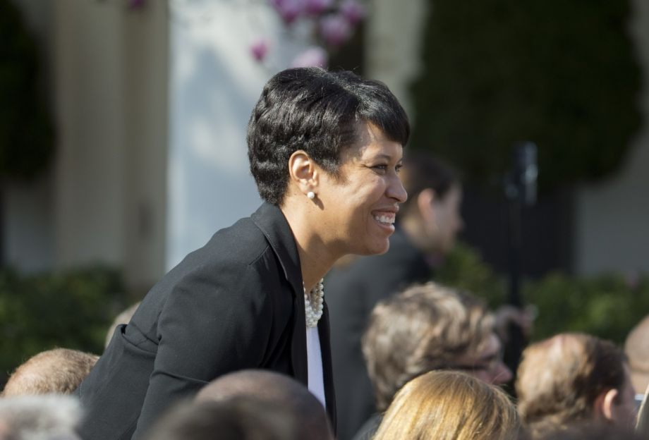 D.C. Mayor Wants to Cap Unemployment at 10 Percent Citywide