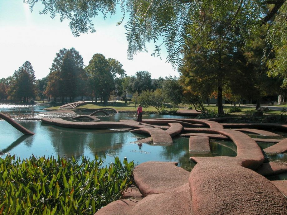 Dallas Ambitious New Parks Plan Prioritizes Recreation