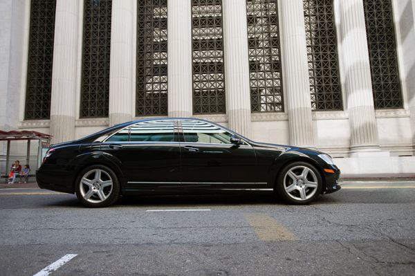 The Black Car Company That People Love To Hate Next City
