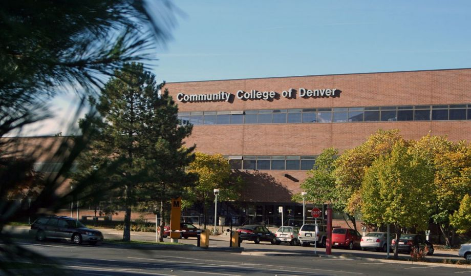 Going to community college first?