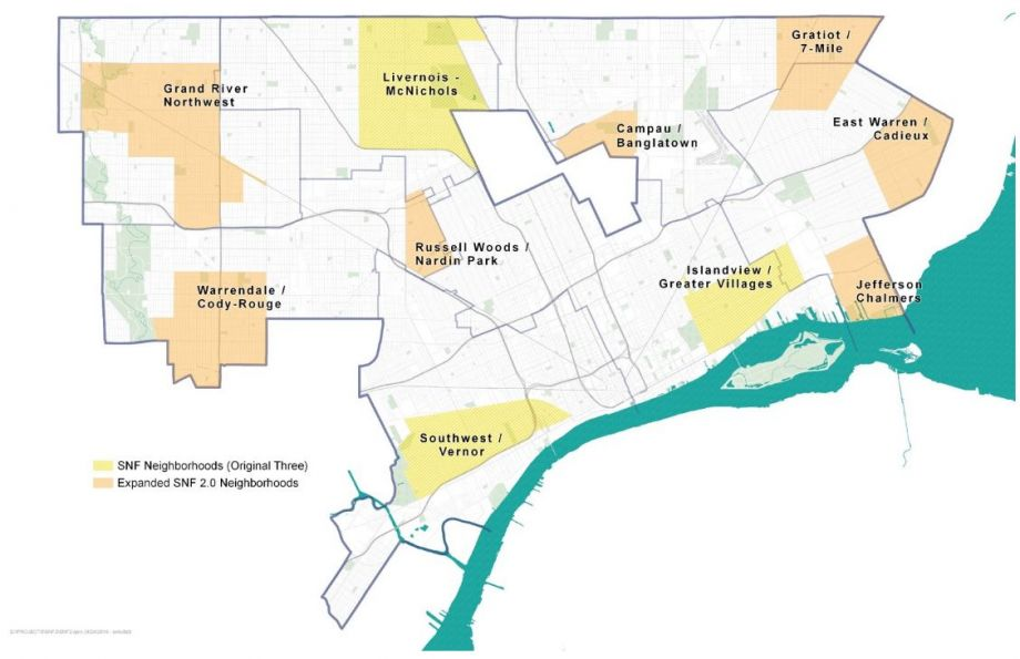 detroit s expanded plan to spread the wealth to neighborhoods next