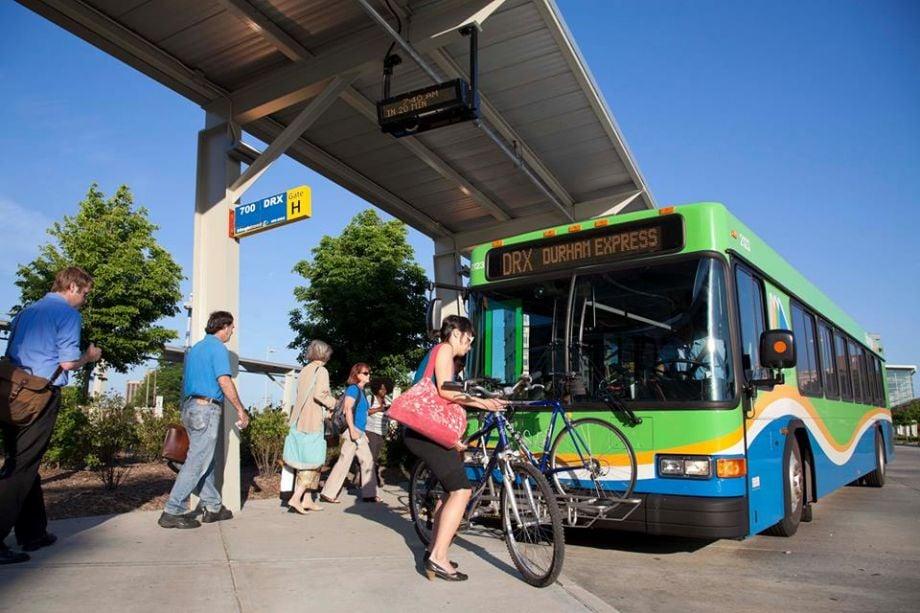 Will N C Cities Embrace Regional Transportation Plan Next City