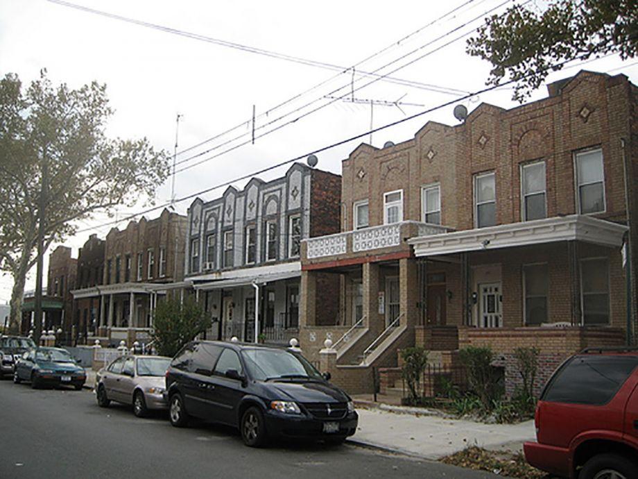 Catholic Nursing Homes New York City