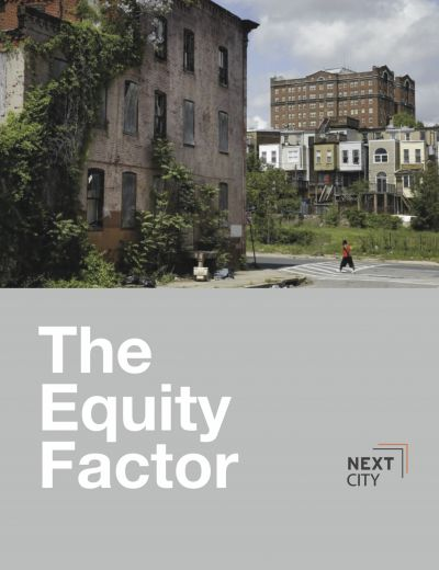 The Equity Factor