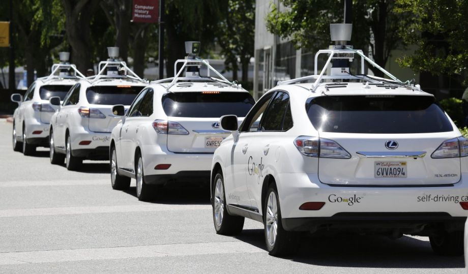 With Autonomous Cars, Who Buys the Insurance? – Next City
