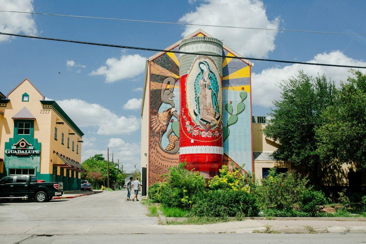 Mexican-American Preservationists Are Saving San Antonio\'s Urban ...